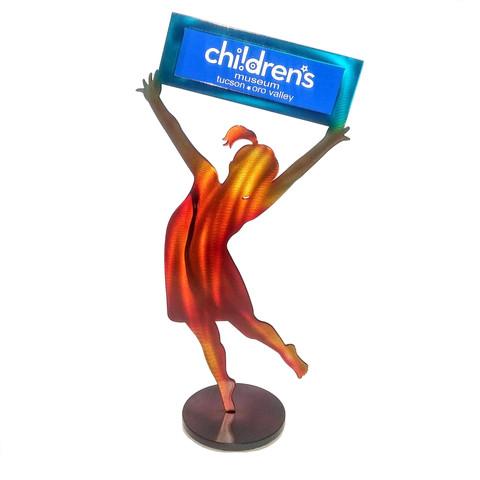 Children's Museum Tucson Award