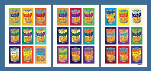 Warhol: The Color of Jewish Penicillin