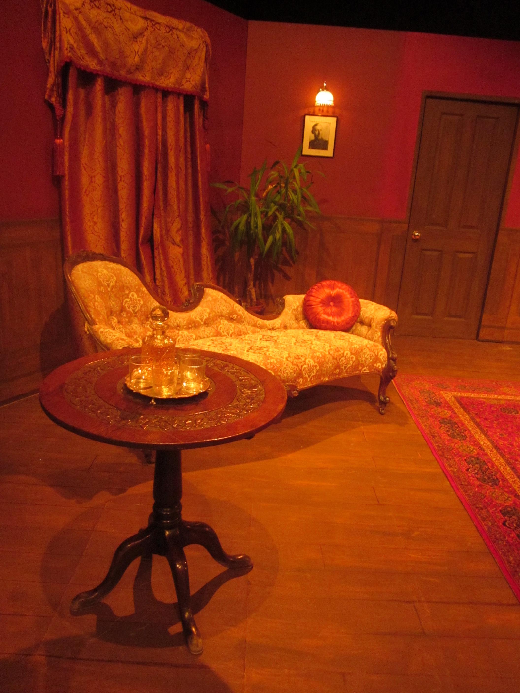 An Inspector Calls - Ashton Theatre