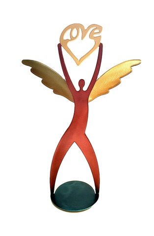 ITK Heart of Gold Award