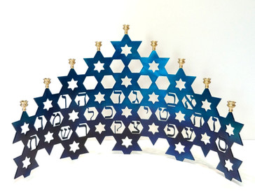 Hanukkah: Let Freedom Ring