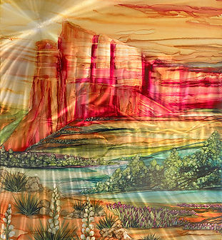 Canyon Splendor by Lynn Rae Lowe.jpg