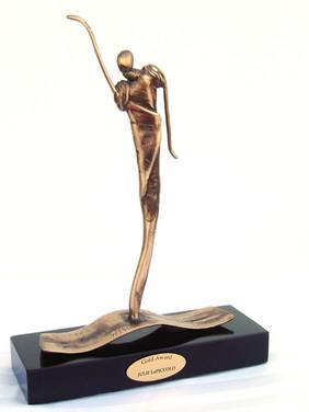 Kabbalah Bridge Award