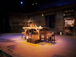 Journeys End - Aston Theatre