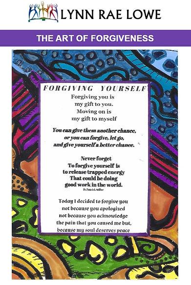 The_Art_of_Forgiveness Newsletter screen