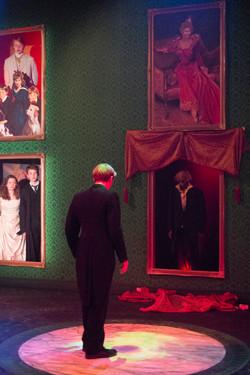 Dorian Gray Ashton Theatre