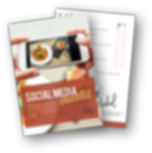 The Dirty Apron & Co. Social Media Checklist download
