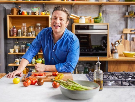 The Jamie Oliver Checklist:  What Would Jamie Do…?