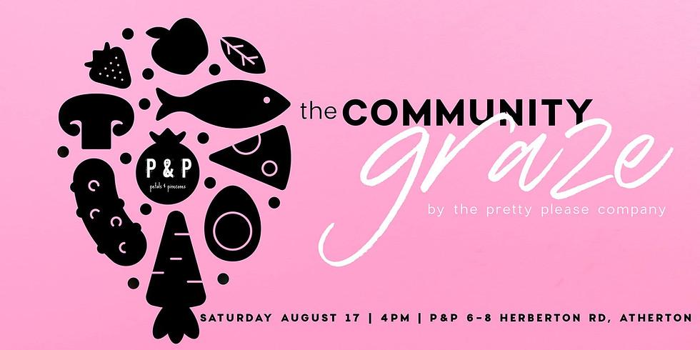 The Community Graze