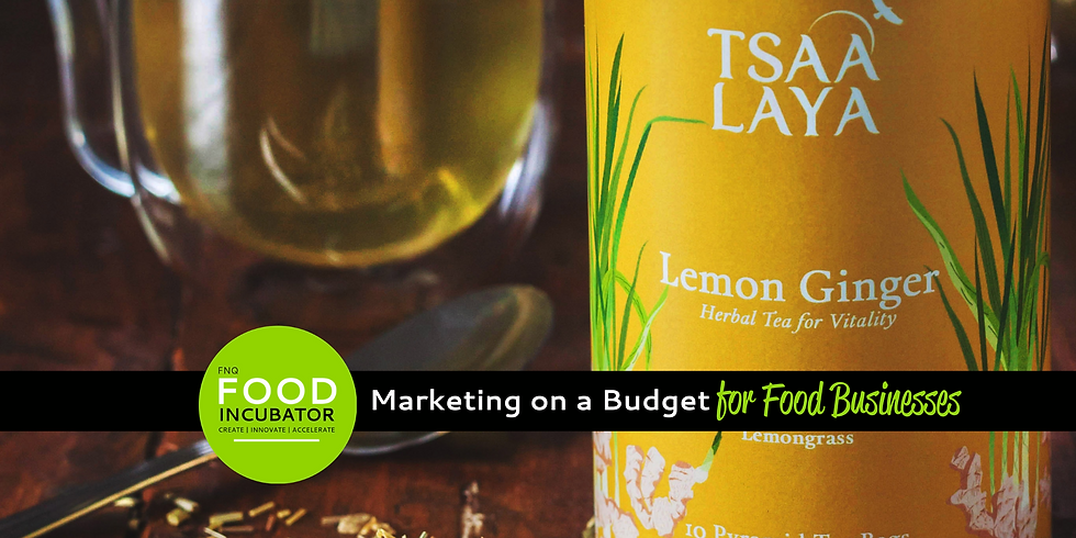 Marketing On A Budget For Food Businesses