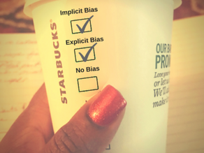 Will Bias Training Work, Starbucks?
