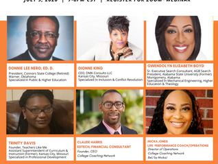 Black College Presidents Matter