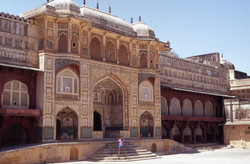 1985.04.15_31_Fort_Amber_India