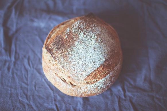 Trove bread