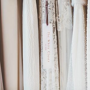 The White Closet