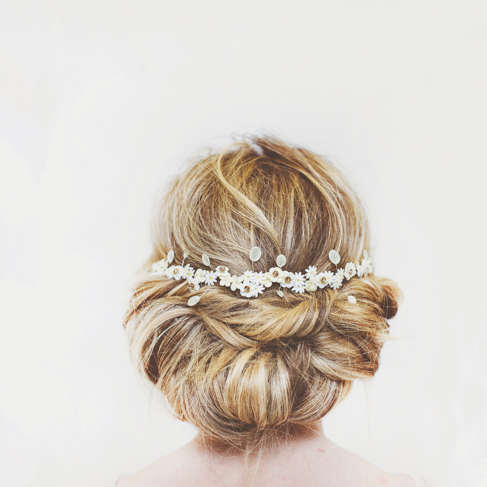 Marie Canning Bridal Accessories