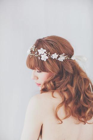 Laura Donovan Bridal Jewellery