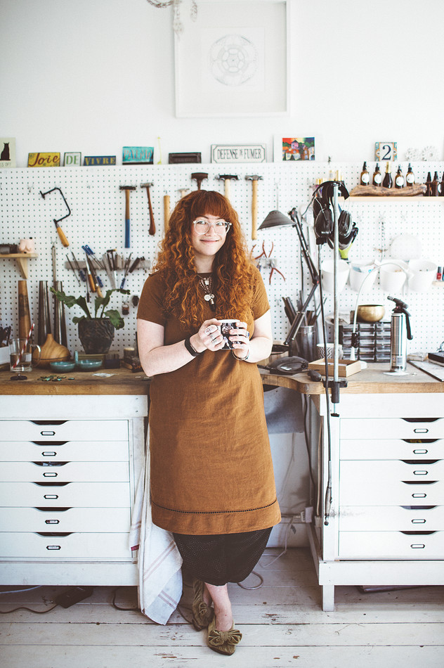 Laura Donovan Jewellery