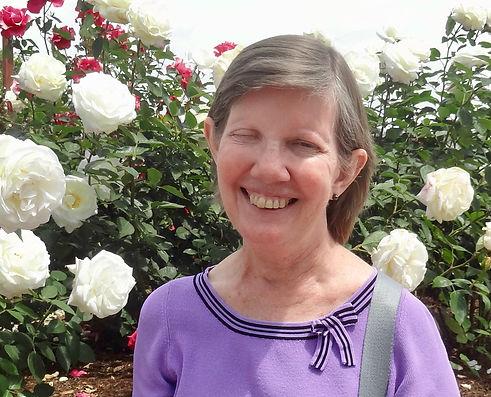 Christian Missionary in Peru - Lynn Porter