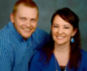 Christian Missionaries in Peru - Bob & Becky Bass