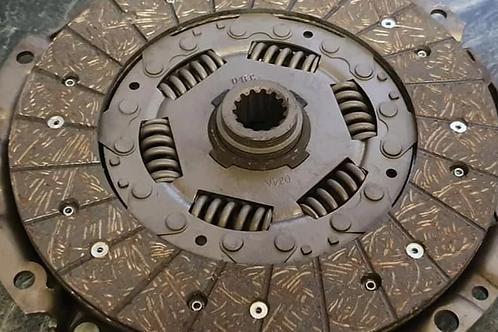 MG ZT 2.5 V6 CLUTCH