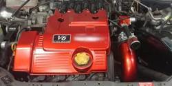 MG ZS KV6