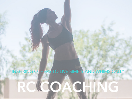 10 Reasons RC Coaching Clients Succeed