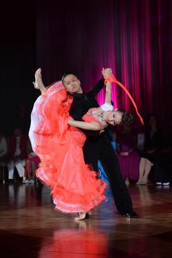 2014 Dance Party