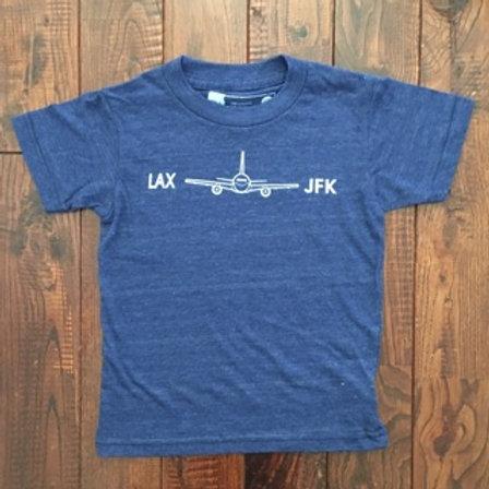 Little DILASCIA(リトルディラシア)LAX-JFK