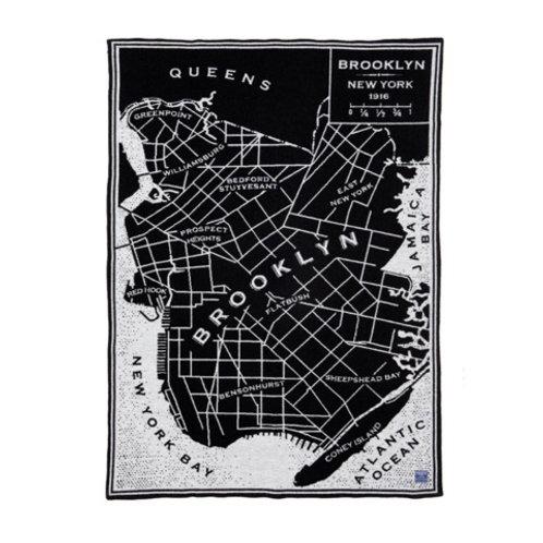 FARIBAULT(ファリバルトウーレンミルズ) Brooklyn ブランケット