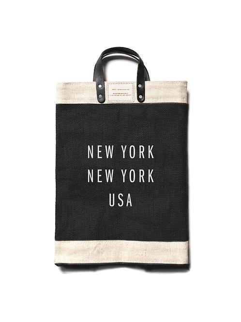 Apolis マーケットバッグ NYC モデル