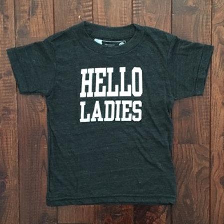 Little DILASCIA(リトルディラシア) HELLO LADIES