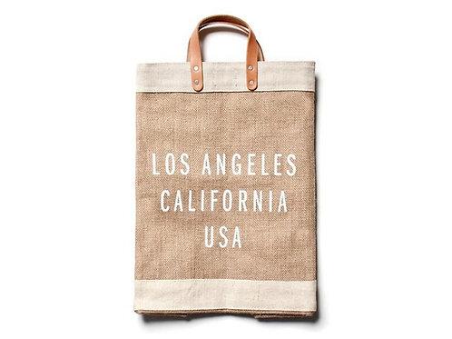 Apolis マーケットバッグ Los Angeles モデル