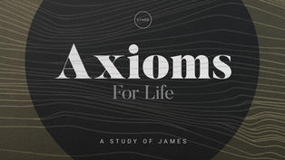 Axioms For Life