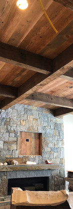 Rec room/bar FP and reclaimed timber.jpg