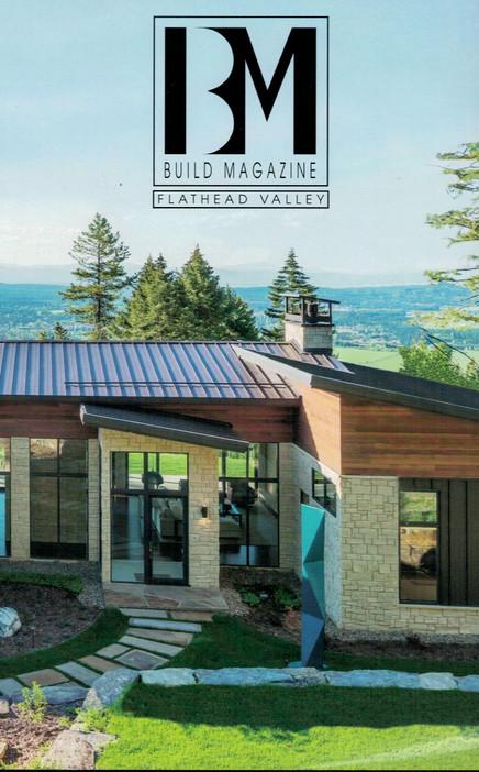 Build magazine (article inside)