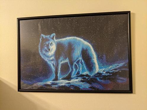 Diamond Art Club - Wanderer [Projet fini]