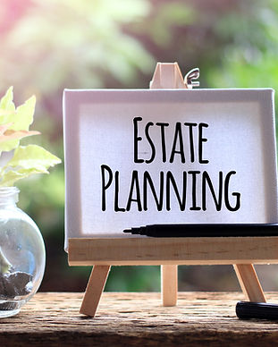 Estate Planning - Wills and Trusts Document Preparation