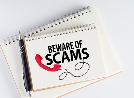 Beware of LDAs Who Are Not Registered & Bonded