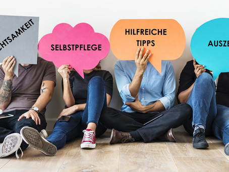 Die PflegeSelbsthilfe Rheinland-Pfalz jetzt auch auf Facebook