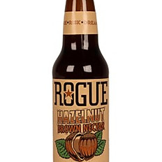 Rogue Hazelnut Brown Nectar