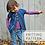 Thumbnail: Retro Girl's Smock - PDF Pattern