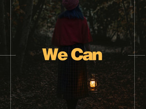 We Can Walk in Power