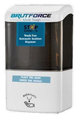 Touch-free Hand Sanitizer Dispenser