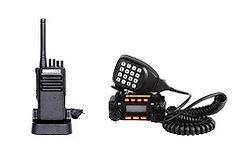 walkie talkie radio