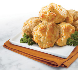 Cheddar Biscuit Mix