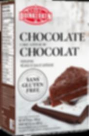 Chocolate Cake Mix Gluten Free