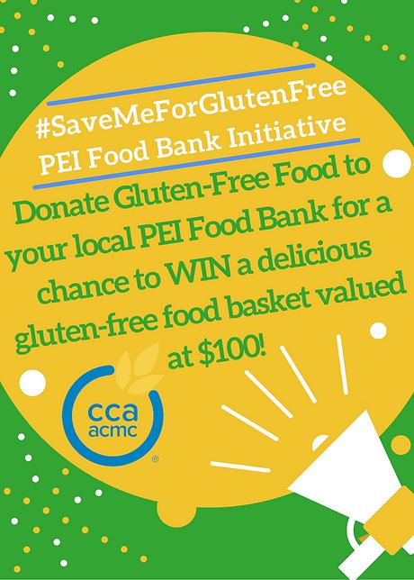 PEI #SaveMeForGlutenFree Initiative.png