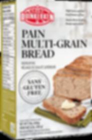 Multi-Grain High Fiber Mix Gluten Free