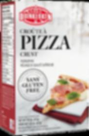 Pizza Mix Gluten Free